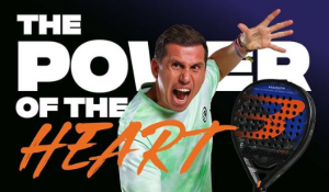 Paquito Navarro Hack 02 2021 the power of heart