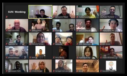 Padel Asia Pacific : pour faire du grand
