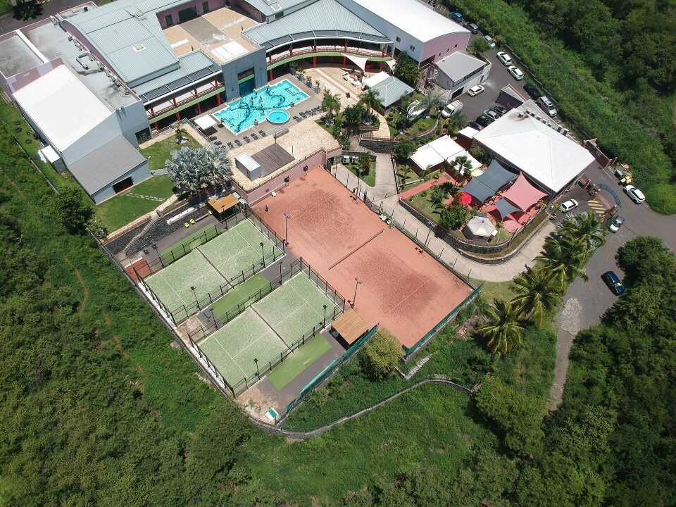 Resumption of tennis or padel in single and double