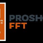 logo fft proshop e-commerce