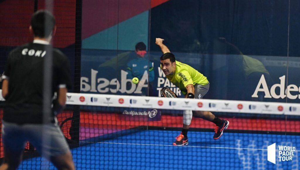 WPT - The Master Final 2020 senza Pablo Lima