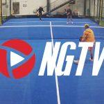 padel mag NGTV LIVE STEAMING