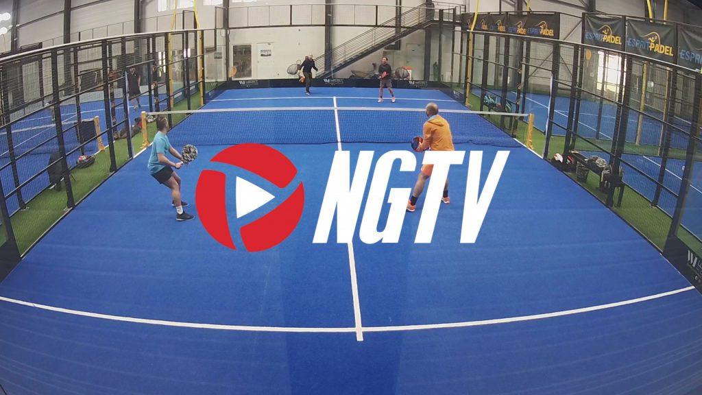 NGTV EXPERIENCE – La vidéo intelligente au service du sport