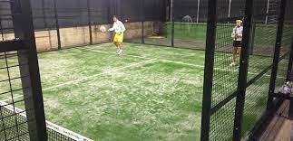 Nuovo Tuscolo Sporting Club padel
