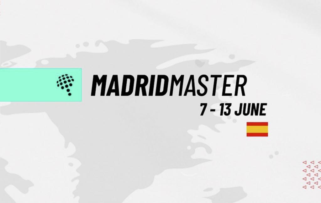 L'APT Padel Tour passera par Madrid