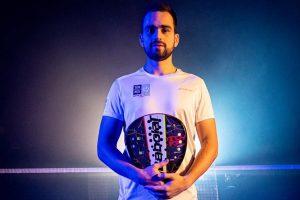 Bastien blanqué fft world padel tour 2021