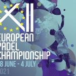 Championnats d'europe de padel 2021