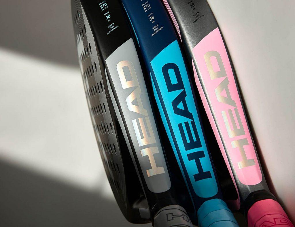 Head Padel : la nouvelle gamme Zephyr 2021 !