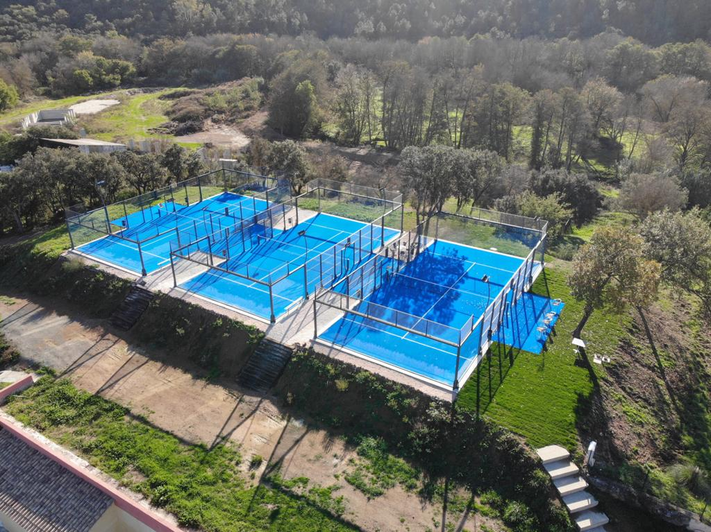 FFT - 21 new clubs padel in 3 months