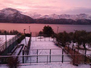 Tennis Club Malcesine (Cassone) padel italie