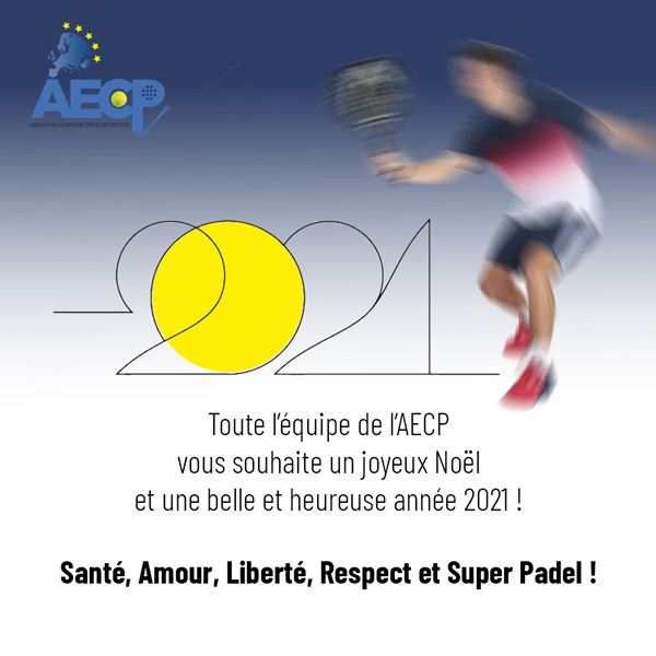 coupe europe padel 2021