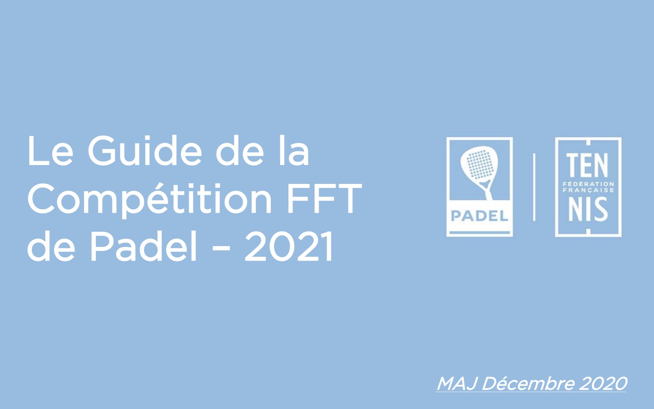 Pas de championnats de France par équipes interclubs en 2021