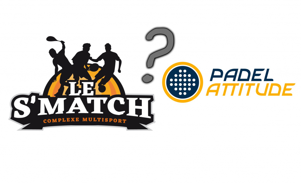 S'match og PADEL ATTITUDE i pole position til donationen af ​​€ 4000