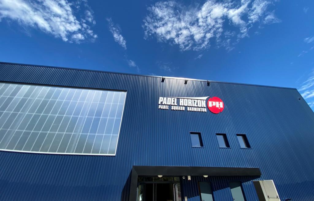 Padel Horizon : qui veut gagner 150€ de padel ?