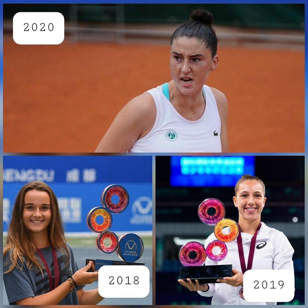 tennis numéros unes mondiales historique