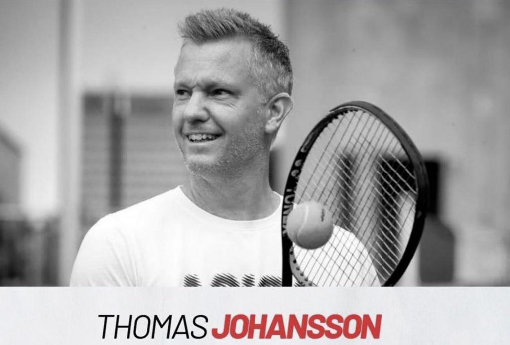 Thomas Johansson : Le Directeur Général de l'APT Padel Tour