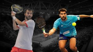 tison zapata world padel tour