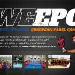 world enjoyer stage padel
