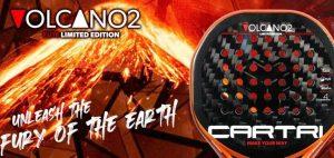 2021 Bannière Cartri Volcano 2