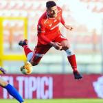 Aleandro Rosi football