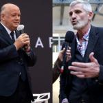 Campagne FFT moretton vs giudicelli