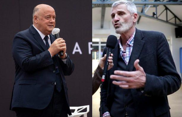 Moretton vs Giudicelli: deras mål för padel Franska