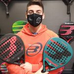 Di Nenno tirage au sort Vertex Bullpadel