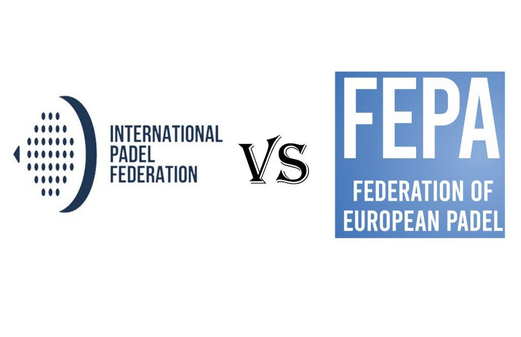 2 championnats d'Europe de padel en 2021 ?