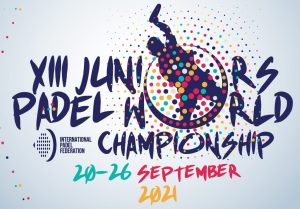 FIP Juniors World Padel Championship 20 26 septembre 2021