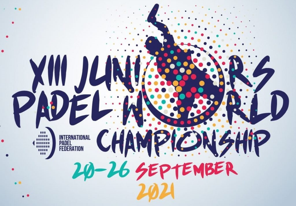 FIP Juniors World Padel Kampioenschap 20 26 september 2021
