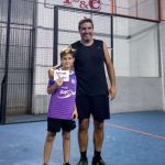 Felipe Trufo jeune joueur argentin 9 ans