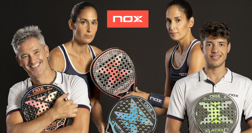 Nox : toute la nouvelle gamme Luxury 2021
