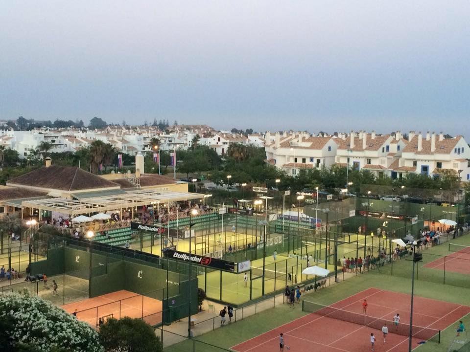 Padel and Tennis Club Nueva Alcantara