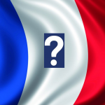 Point interrogation drapeau france