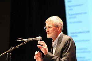Président FFT Gilles Moretton