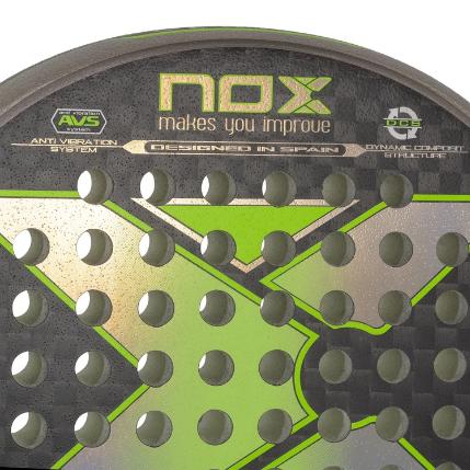 Tête de raquette Nox AT10 genius arena