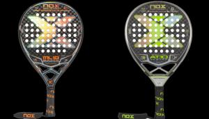 Test comparatif nox ML10 Bahia Nox AT 10 Genius Arena