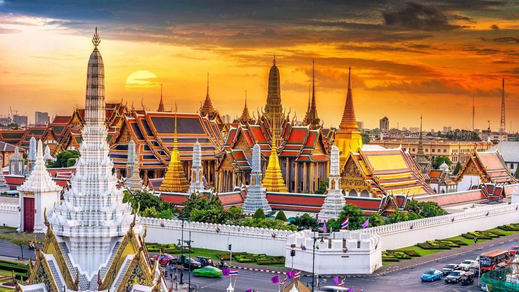 Thailand padel