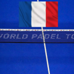 World Padel Tour Drapeau France