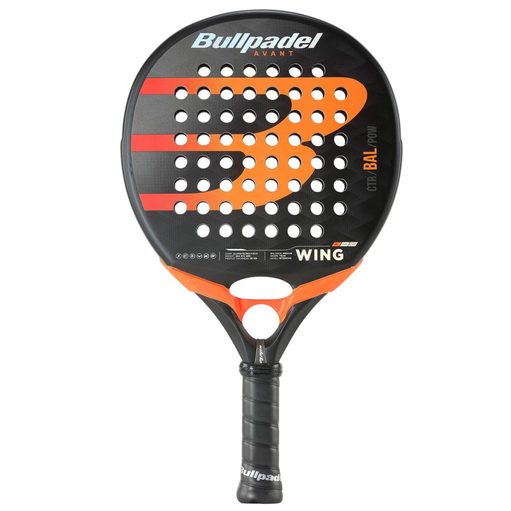 bullpadel wing 2021