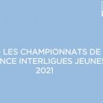 championnats de france de padel interligues 2021 jeunes