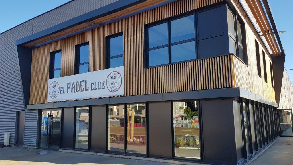 El Padel Club : une fin pour un nouveau départ ?
