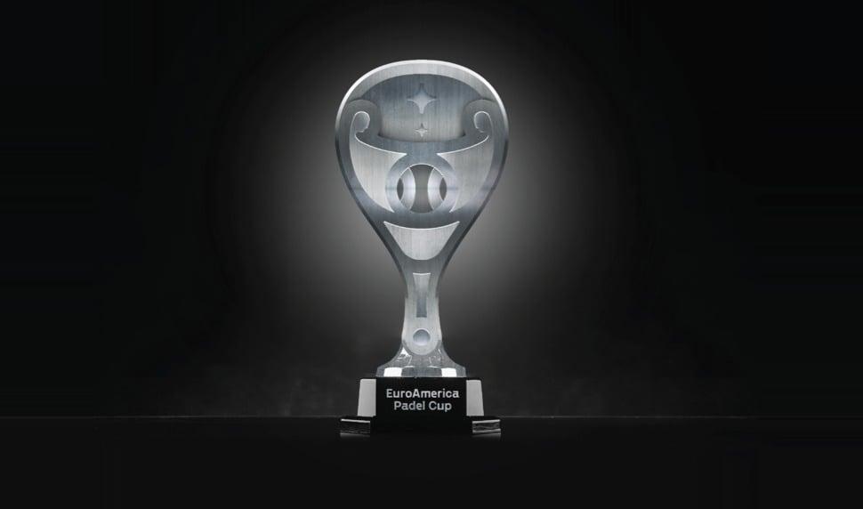EuroAmerica Padel Cupen skjuts upp till augusti
