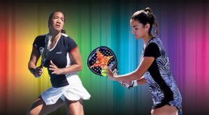 léa godallier Ari Cañellas world padel tour 2021