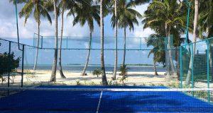 maldives padel pré-saison