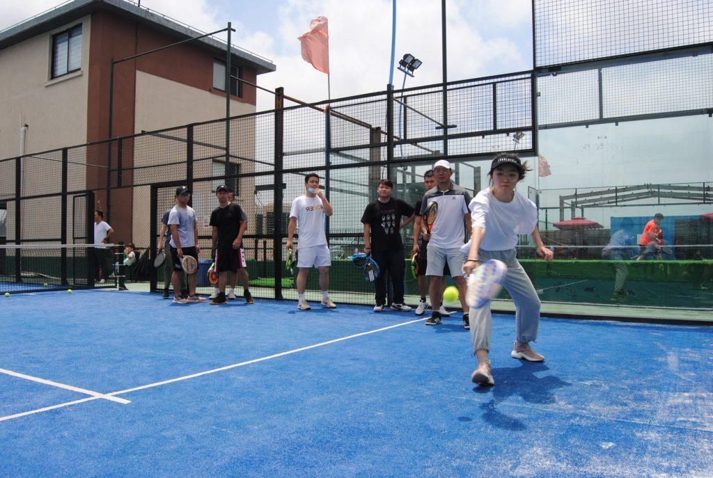 blue field coaching china