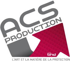 ACS logo mount bdh cover
