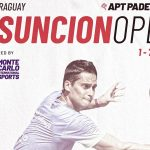 Asuncion Open APT Padel Tour 2021