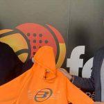 Bullpadel - Fédération Espagnole de Padel - Bullpadel sponsor officiel équipe d'Espagne