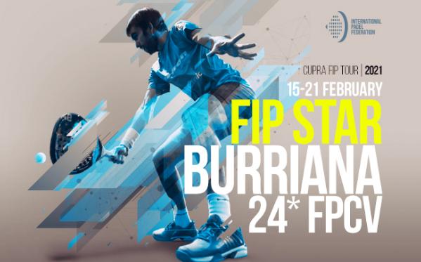 Le FIP Star de Burriana 2021 en mode record !